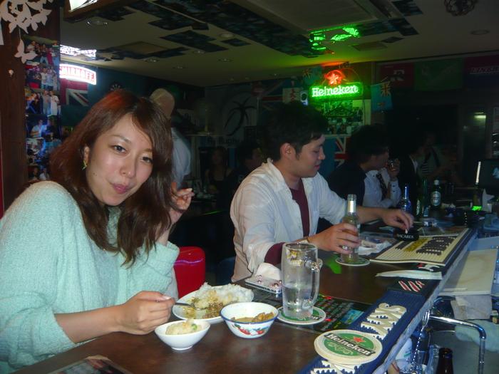 FIJI BAR Osaka  May 2013_a0117653_054873.jpg
