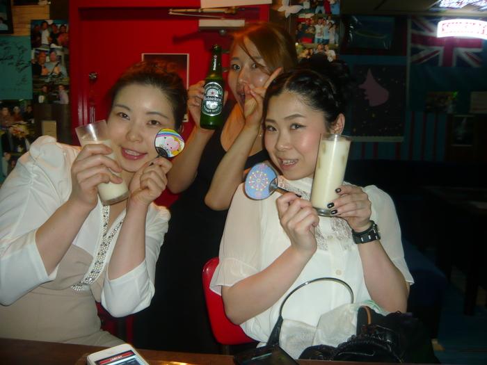 FIJI BAR Osaka  May 2013_a0117653_1102810.jpg