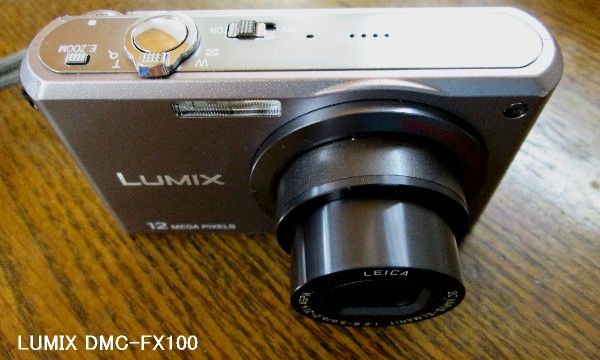 低価格デジカメテスト(2) LUMIX DMCーFX100_a0095470_06117.jpg