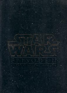 STAR WARS Blu-ray EP2「クローンの攻撃」_e0033570_2057768.jpg