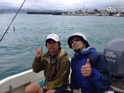 奄美でボーンフィッシュを釣る_f0074571_5464816.jpg