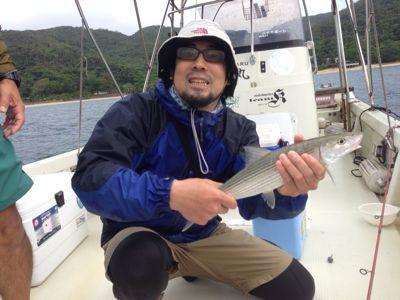 奄美でボーンフィッシュを釣る_f0074571_5465391.jpg