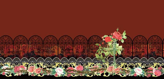 【装飾バンザイ】カイエの妄想物語ドレス【6/9ブリリアントデコレーション】_d0155379_7525842.jpg