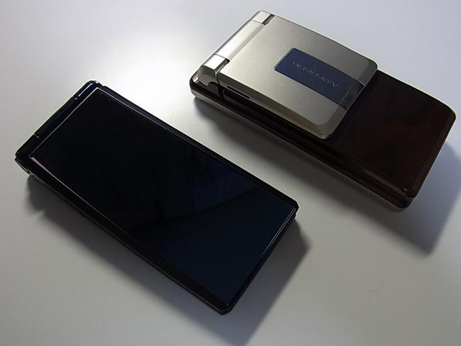 ついに僕も携帯を機種変!_b0186200_0254781.jpg