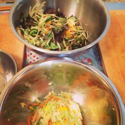 陰陽のお料理を学ぶ!_f0095325_5195891.jpg