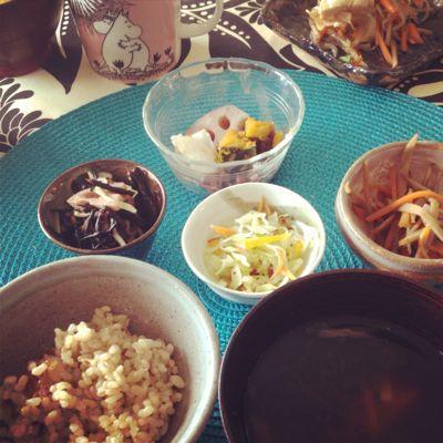 陰陽のお料理を学ぶ!_f0095325_5201896.jpg
