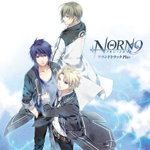 やなぎなぎが歌唱するノルン+ノネットのサウンドトラックがリリース!!_e0025035_1165041.jpg