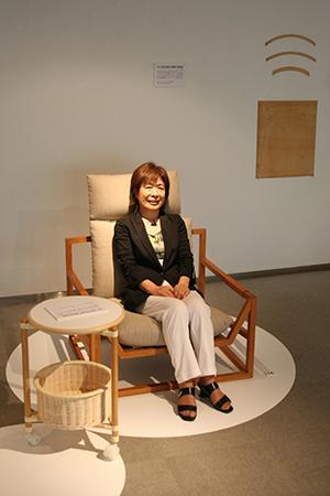 「YAMAMOTO MINEKO DESIGN STYLE」開催中です_f0171840_20423629.jpg