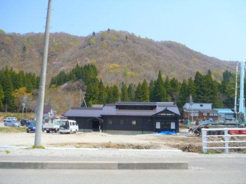 【滑走レポ 2013.5.9】 新潟・十日町の旬な山菜&蕎麦が食べたくて・・・(笑)@かぐら_e0037849_2022070.jpg