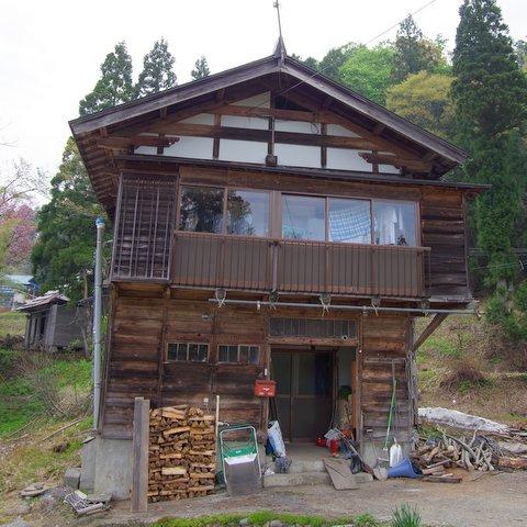 【滑走レポ 2013.5.9】 新潟・十日町の旬な山菜&蕎麦が食べたくて・・・(笑)@かぐら_e0037849_2042342.jpg