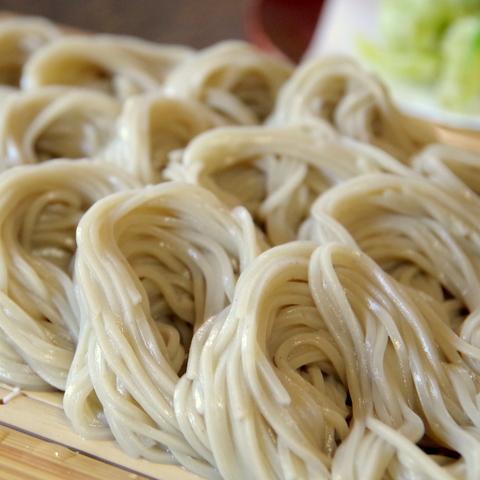 【滑走レポ 2013.5.9】 新潟・十日町の旬な山菜&蕎麦が食べたくて・・・(笑)@かぐら_e0037849_204286.jpg