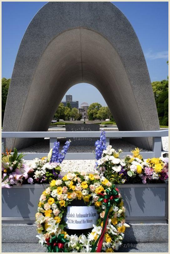広島~原爆ドーム#2~  X-E1_e0063851_147955.jpg
