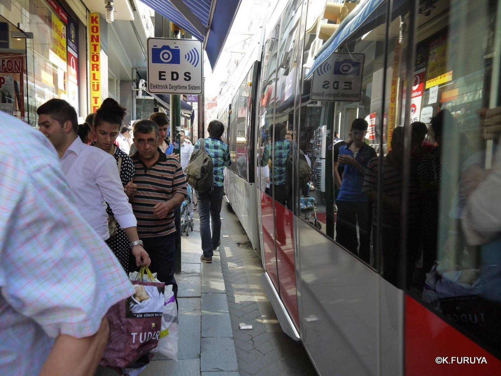 トルコ旅行記 38 イスタンブール旧市街その2_a0092659_19541255.jpg