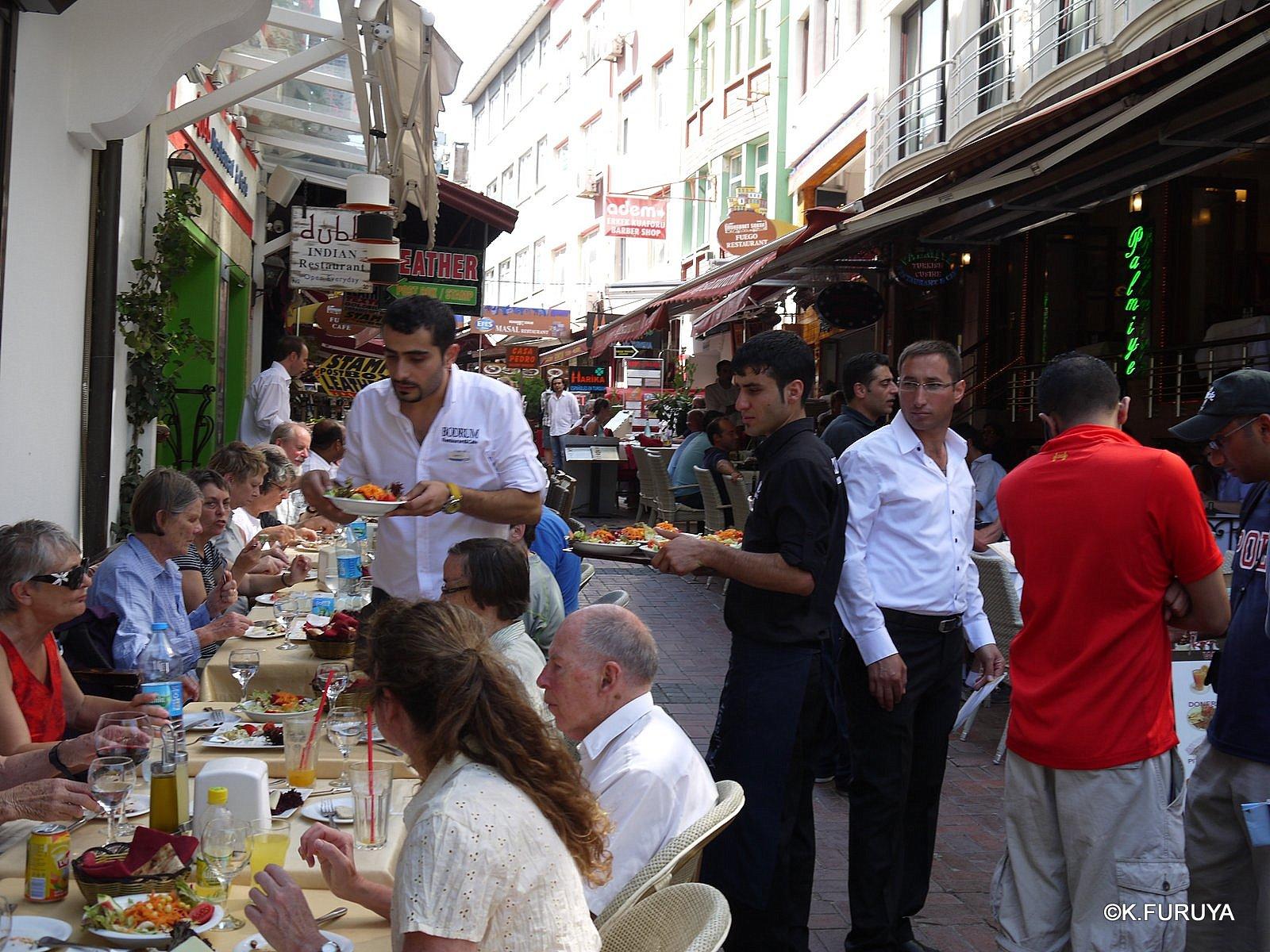 トルコ旅行記 38 イスタンブール旧市街その2_a0092659_1972565.jpg