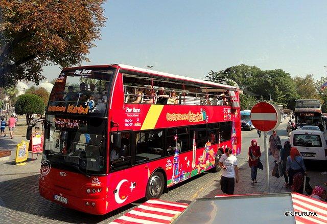 トルコ旅行記 38 イスタンブール旧市街その2_a0092659_201689.jpg