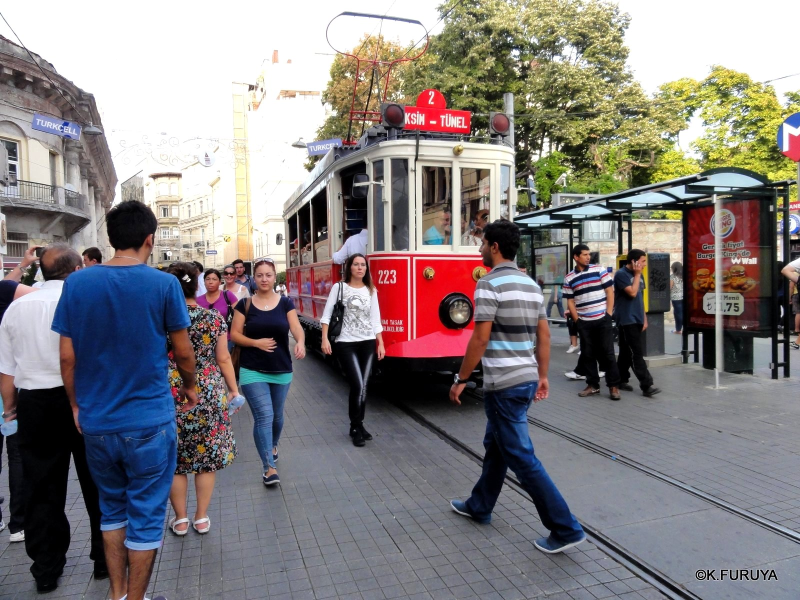 トルコ旅行記 38 イスタンブール旧市街その2_a0092659_23485822.jpg