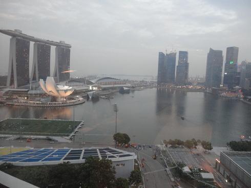 大好き♪シンガポール旅行 その5 鼎泰豊 ラッフルズシティ店_f0054260_151112.jpg