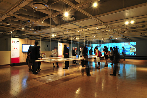 POWERPLACE 10th Anniversary DESIGN FORUM】 _b0068169_11132994.jpg