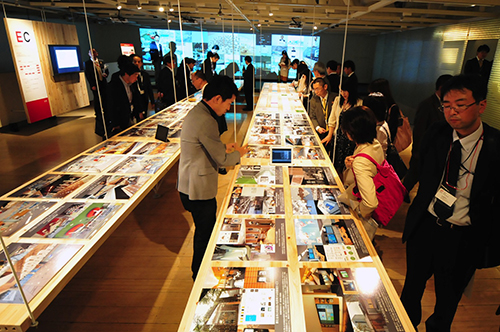 POWERPLACE 10th Anniversary DESIGN FORUM】 _b0068169_11152585.jpg