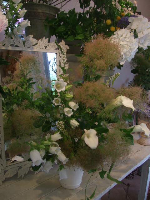 オークリーフ花の教室(北条さんの作品)_f0049672_15463652.jpg
