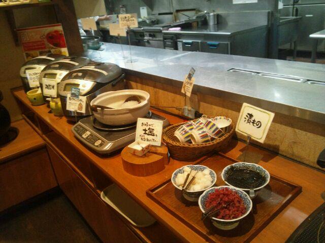 イワサキ高松店近隣ランチ情報 : 自然彩食ふきのとう(高松東バイパス店)_b0163075_19451386.jpg