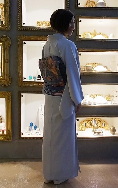 村田悦子さん主催「日本の匠・ホンモノを知る勉強会」_a0138976_215023.jpg
