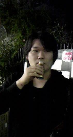 下野紘、ゴールデン街に行く・・・の巻_e0188079_13535813.jpg
