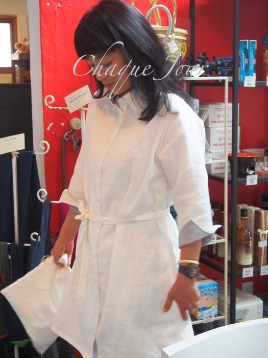 cafeはすっかり女子校の様になっています…_d0266681_045955.jpg
