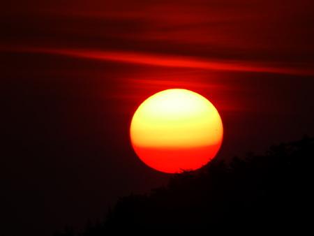 ご来光の見られる季節_e0120896_8175720.jpg