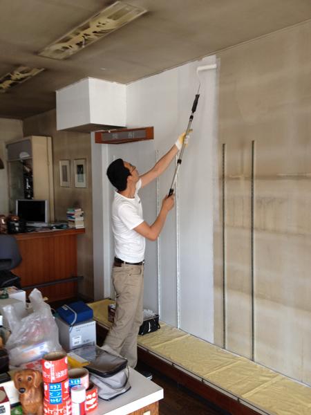 施主塗装 DIY!_c0225122_2247834.jpg