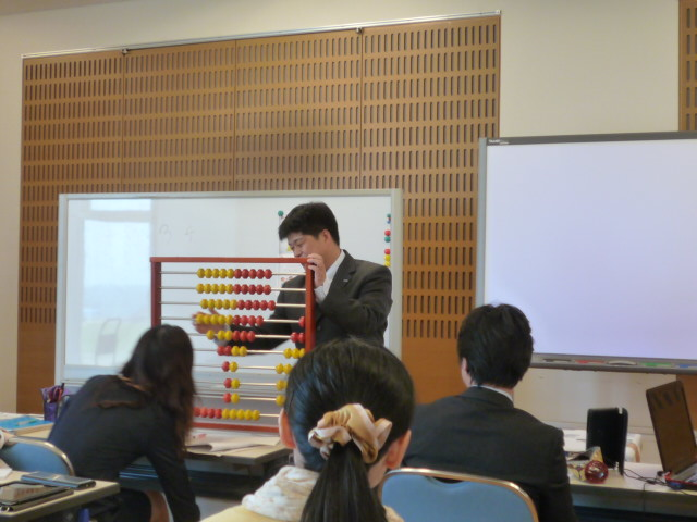 【開催報告】教師力向上教え方セミナーin根室_e0252129_68241.jpg