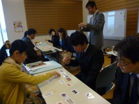 【開催報告】教師力向上教え方セミナーin根室_e0252129_694857.jpg