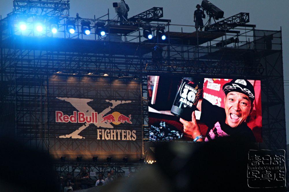Red Bull X-Fighters in OSAKA_b0136231_21425552.jpg