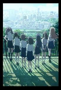 『らき☆すた』のスタッフが再集結! アニメプロジェクト『Wake Up, Girls!』公式サイト・twitterオープン_e0025035_21161417.jpg