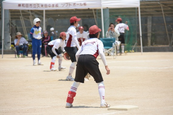 2013久米田中学_b0249247_2310080.jpg