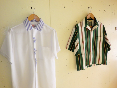 NEW ARRIVAL *Come to the Weekend*_e0148852_22103913.jpg