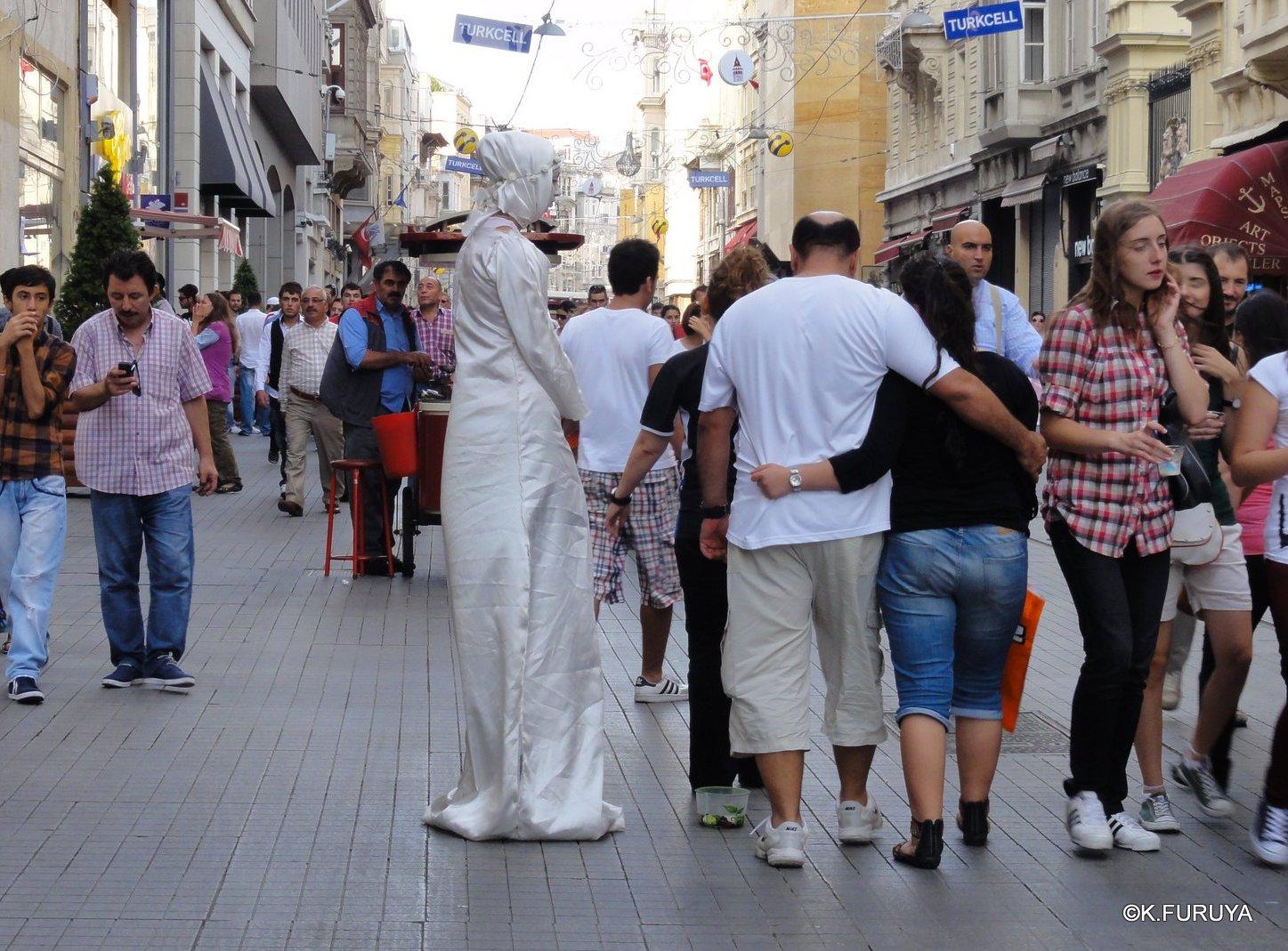 トルコ旅行記 38 イスタンブール旧市街その2_a0092659_084211.jpg