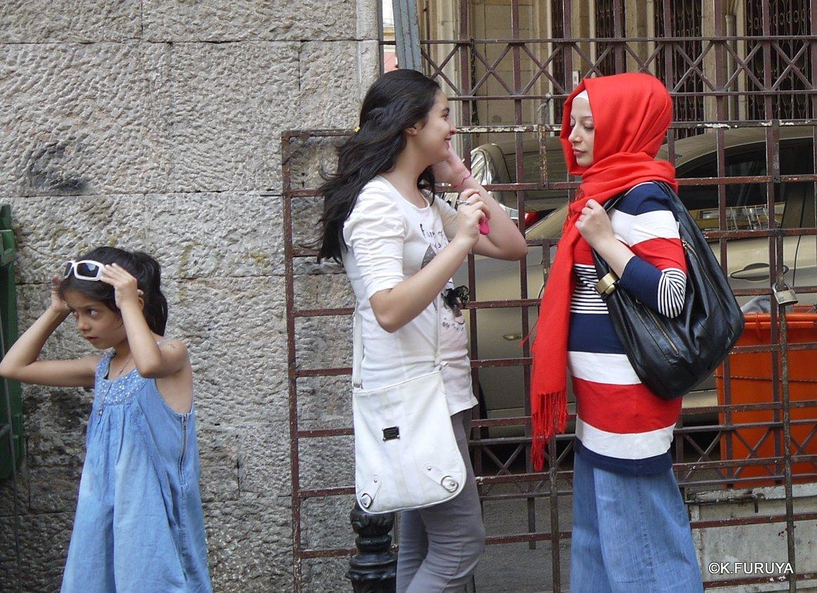 トルコ旅行記 38 イスタンブール旧市街その2_a0092659_12502677.jpg