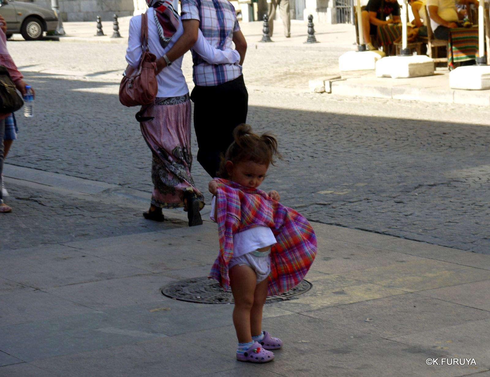 トルコ旅行記 38 イスタンブール旧市街その2_a0092659_132177.jpg