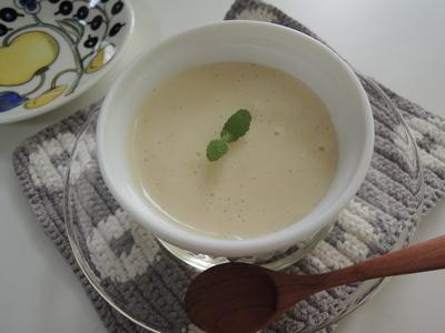 7月スイーツレッスンは冷たいお菓子です_b0252363_145263.jpg
