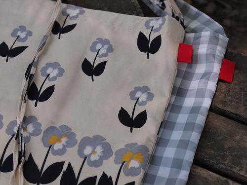 新商品「 wear bag 」 デビュー!_e0243765_1545525.jpg