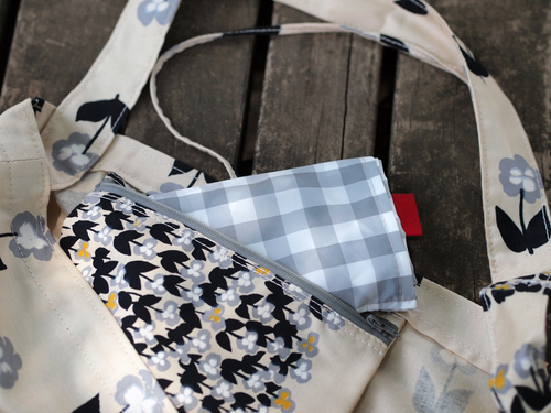新商品「 wear bag 」 デビュー!_e0243765_15501181.jpg