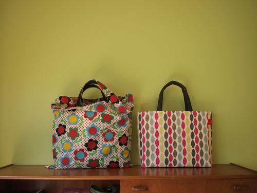 新商品「 wear bag 」 デビュー!_e0243765_16153752.jpg