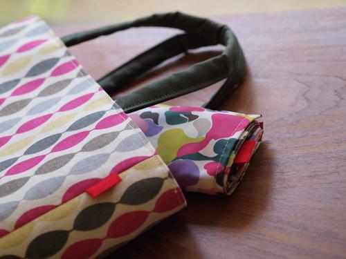 新商品「 wear bag 」 デビュー!_e0243765_16172997.jpg