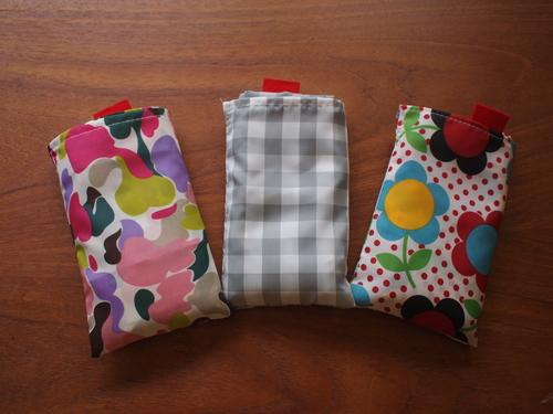 新商品「 wear bag 」 デビュー!_e0243765_16175461.jpg