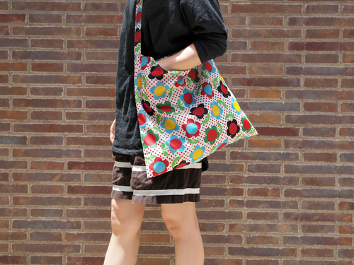 新商品「 wear bag 」 デビュー!_e0243765_16362731.jpg