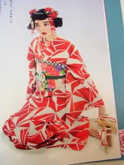 「KIMONO姫11」 掲載_b0098077_1637966.jpg