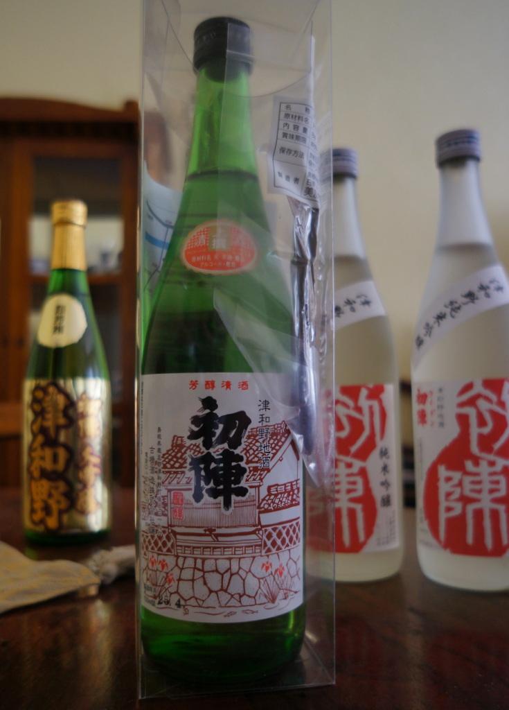 津和野町の「初陣」新製品!_c0180686_20484012.jpg