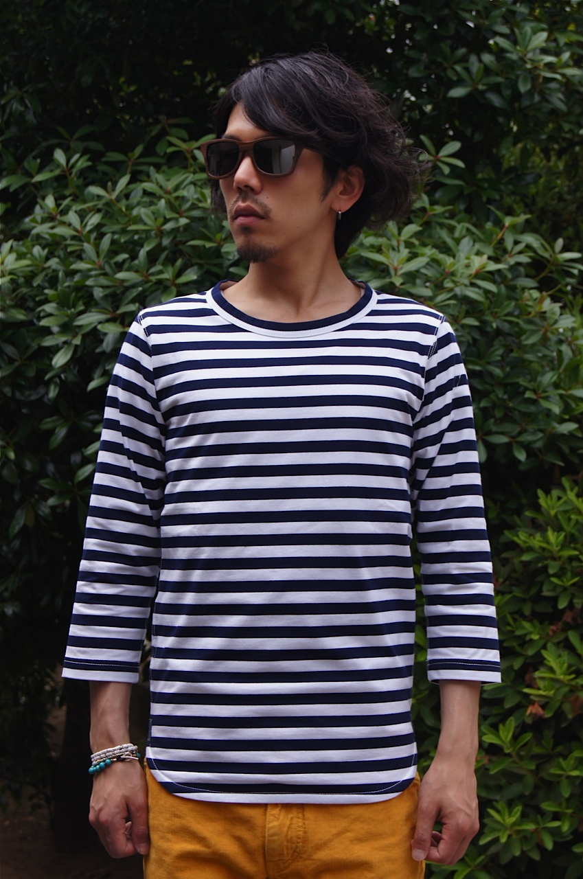 I LOVE stripes!!_c0079892_21232252.jpg