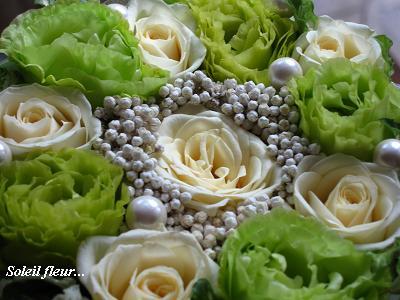 花のジュエリーボックスのアレンジ♪_c0098807_21142825.jpg